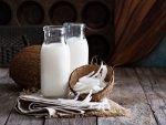 Coconut Milk And Turmeric For Sleep