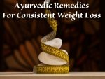 Ayurveda Recommends Natural Methods Weight Loss
