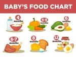 Feeding Chronology For Babies