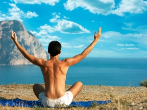 Yoga Gives People Control Of Lives Better Health Un Forum