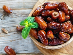 Skin And Hair Benefits Of Dates