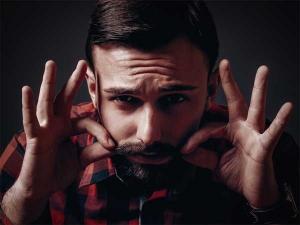 Men S Special 7 Easy Tips Grow The Best Beard Moustache