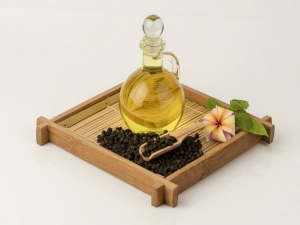 Oil To Reduce Anxiety And Cigarette Craving
