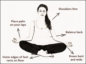 Yoga Asanas To Do Before Getting Out Of Bed