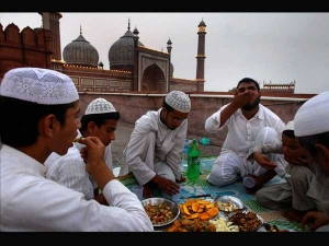 Healthy Eating During Eid