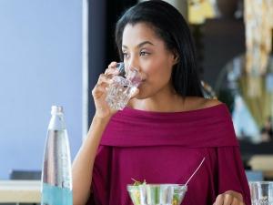Reasons To Drink Water Before Tea