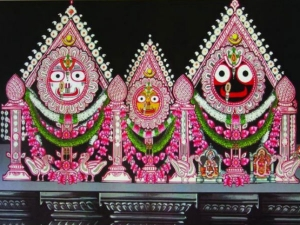 Madhurashtakam Dedicated To Lord Jagannath