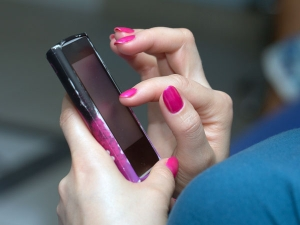 Year Olds Being Treated For Smartphone Addiction Report