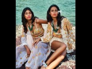 Designs That Turned Models Into Goddesses Arpita Mehta Late