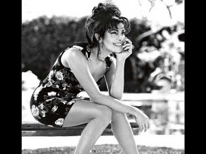 RETROSPECTIVE: Priyanka Chopra's Classic Photoshoot By Guess You Have Missed