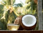 Coconut Facts Fact