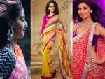 Teej Special Try Your Teej Special Leheriya Look From Thes