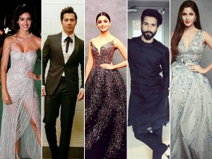 Iifa Awards 2017 Best Dressed Actors Of The Year