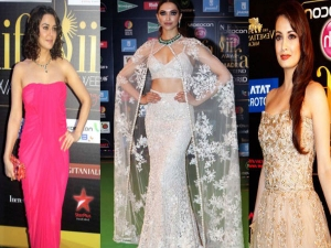 Iifa Awards Years The Best Of The Best