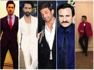 Iifa Day Men Who Slayed In Their Second Looks For The Iifa Green Carpet