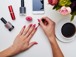 Trending Nail Polish Colours And Arts To Follow This Monsoon