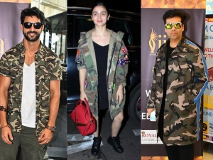 Iifa Fashion Trend You Overlooked At The Event