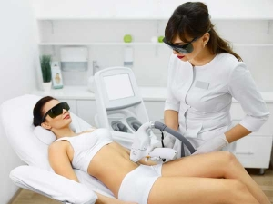 Permanent Hair Removal With Laser Treatment Benefits And Disadvantages