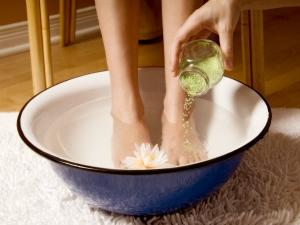 Foot Massage For Blood Circulation