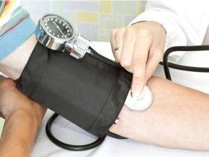 Exercise To Lower High Blood Pressure