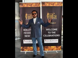 Destination Iifa Some Celebs Touched Down At The Iifa 2017 Venuw Style