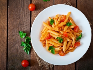 How To Make Pasta Healthy