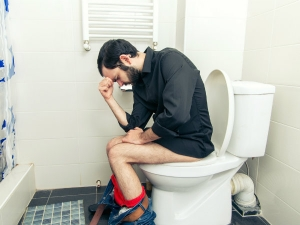 What Happens To Your Body When You Hold In Poop