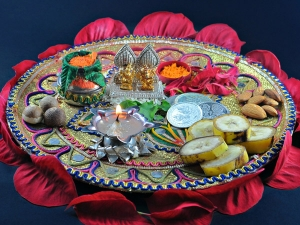 Hariyali Teej Puja Items And Method Of Performing The Pooja