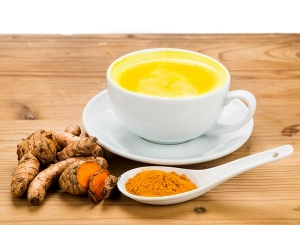 Side Effects Of Turmeric Ginger Tea