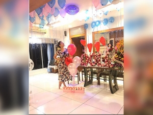 Hansika Motwani Turned Cuter On Her Birthday