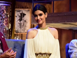 Diana Penty Maintained Her Look Like A Princess Attitude Quite Eiegantly