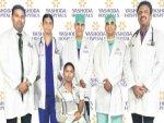Yashoda Hospitals Severed Wrist Arm Accident