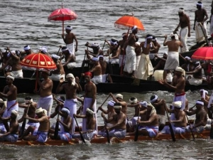 Significance Of Vallamkali Or Boat Race During Onam