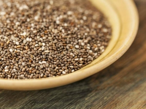 Chia Seeds Remedy For Belly Fat