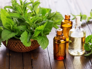 Peppermint For Muscle Ache