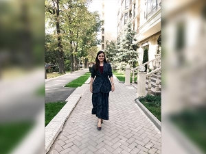 Dia Mirza Carried Her Gracious Look During Her Latest Vacation
