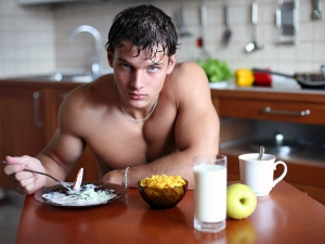 Eating Disorders Among Men In Uk Up By