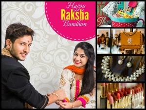 Things Every Indian Guy Goes Through On Rakhi