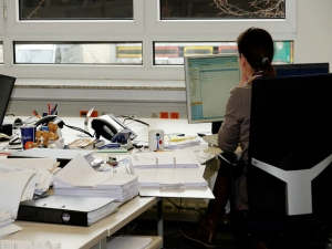Ways To Protect Health While Sitting For Hours Work
