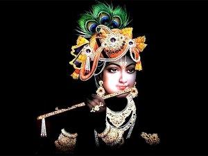 Spiritual Symbolism Of Lord Sri Krishna's Tales