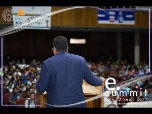 Esummit At Iit Kanpur Ignites The Enterpreneurial Spirit In Young Minds