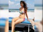 Aahana Kumra Goes Bold A Prettier Way Wearing Bikini