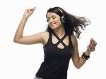 Listening To Music Boosts Creativity Study