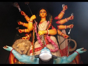 Things You Need To Know About Goddess Chandraghanta