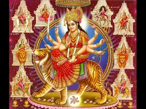 Significance Of The Nine Days Of Navratri
