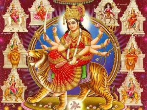 History Behind Celebrating The Navratri Festival