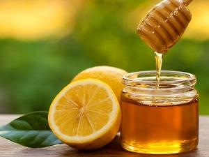 Best Solution For Oily Skin Lemon Juice
