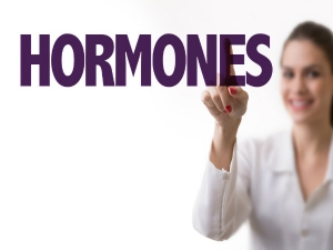 Hormone Therapy Can Help Fight Decline Lung Functioning