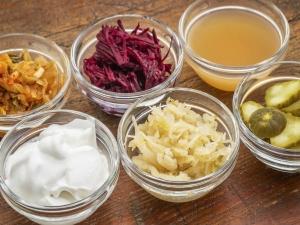 Probiotics Help Treat Bowel Cancer