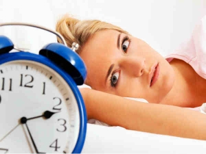 Lack Of Sound Sleep Can Cause Adhd